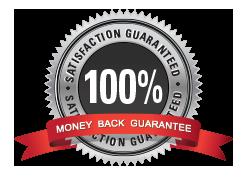 Training Ottawa - 100% Money back guarantee