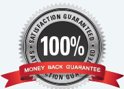 Training Ottawa - 100% Money back guarantee